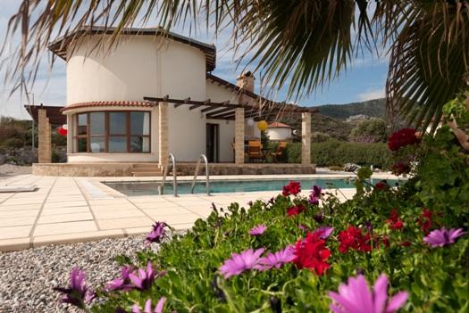 Villa Tryam Cyprus