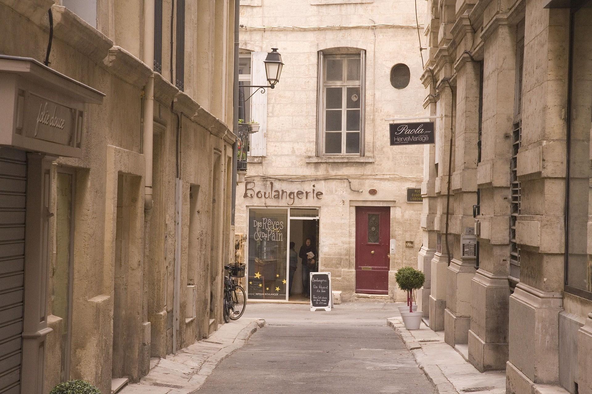 Hoe beland je in Montpellier