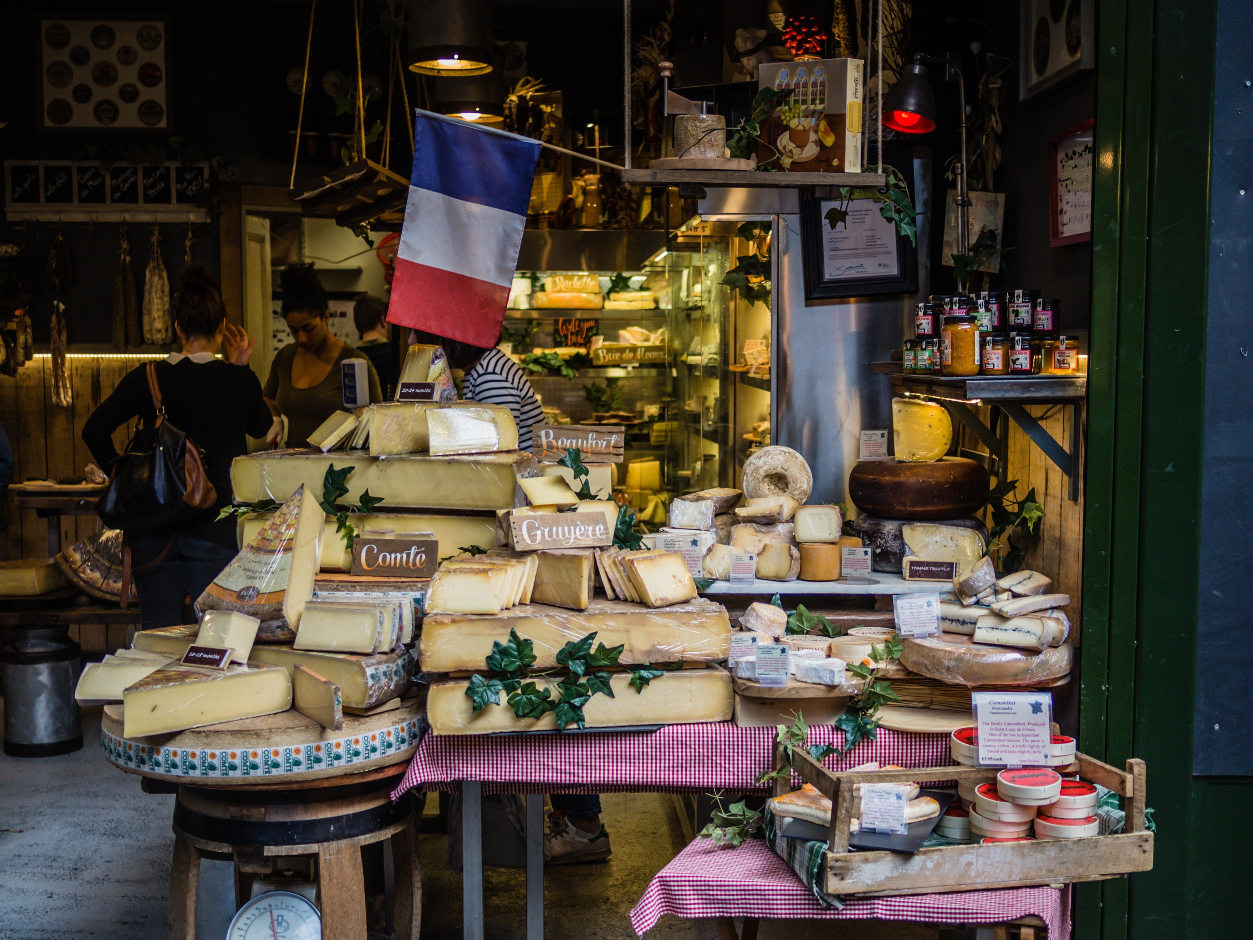 Wonen in Frankrijk