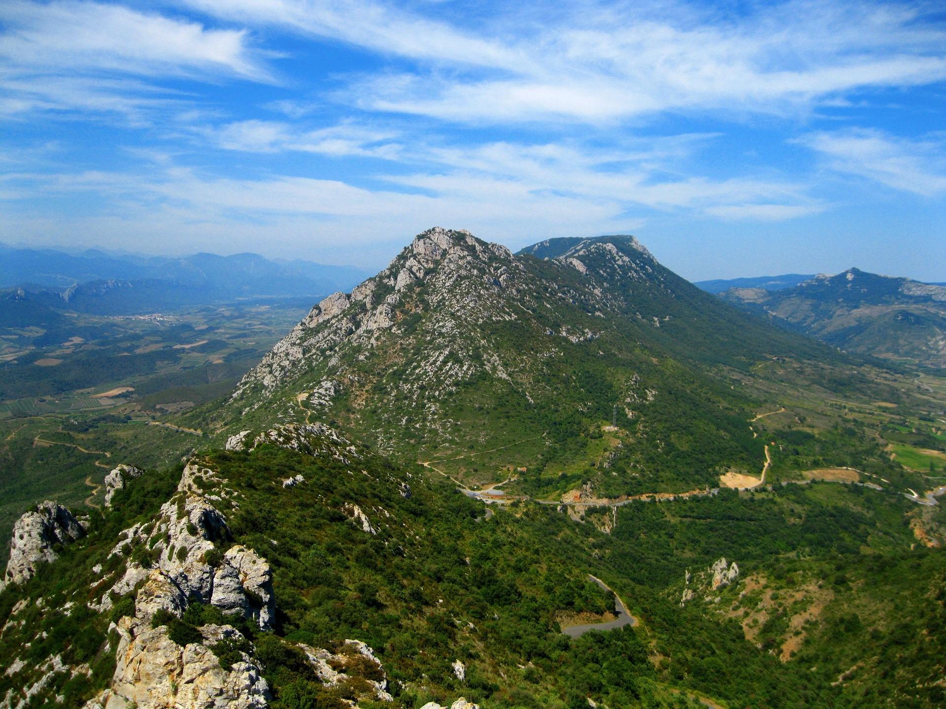 De mooiste natuurparken van Occitanië