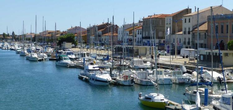 De stranden dichtbij narbonne nieuws kuypers verhuur - Windfinder port la nouvelle ...