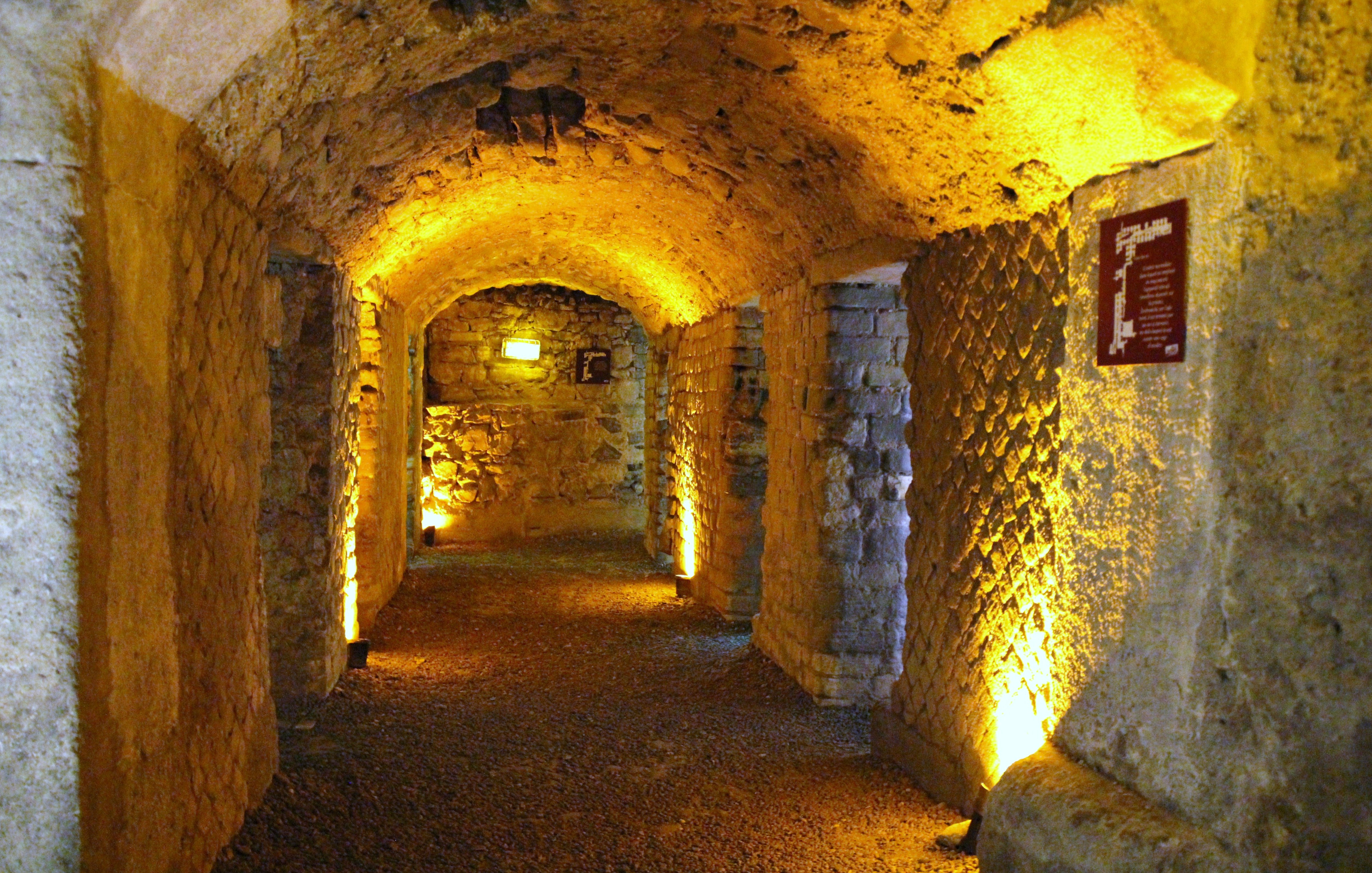 Horreum Narbonne