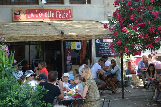 La Cocotte Felee