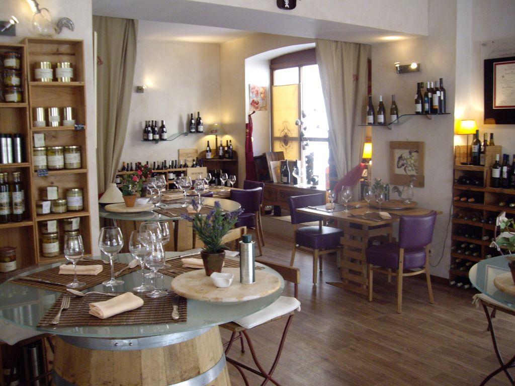La Table des Cuisiniers Cavistes