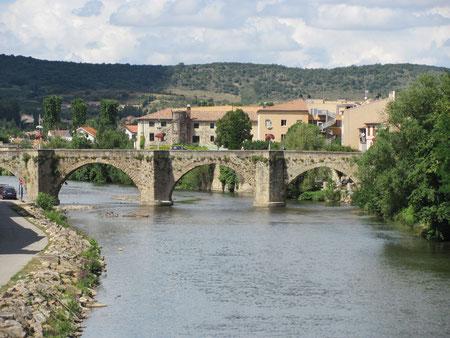 Pont Neuf Limoux