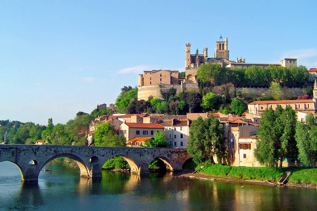 Saint Nazaire de Béziers
