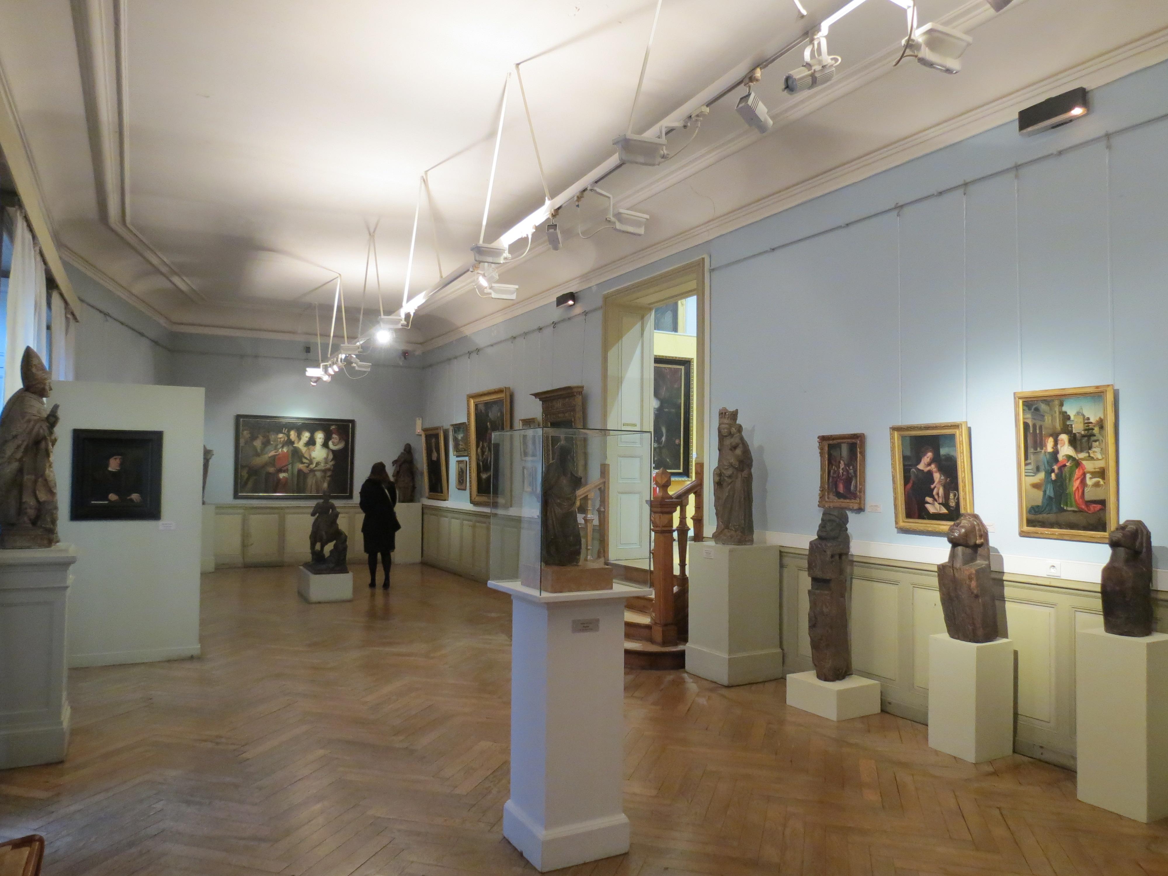 Musee des Beaux Arts