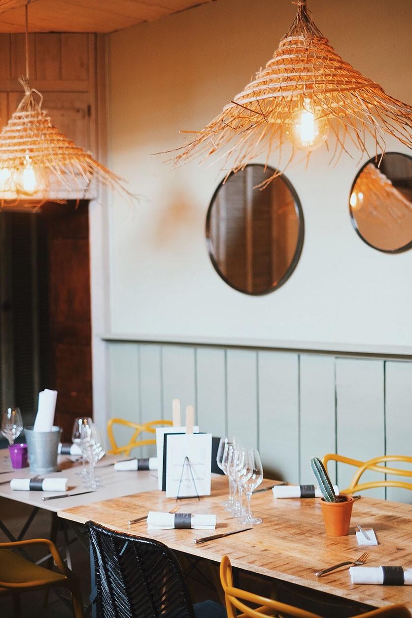 Restaurans Béziers