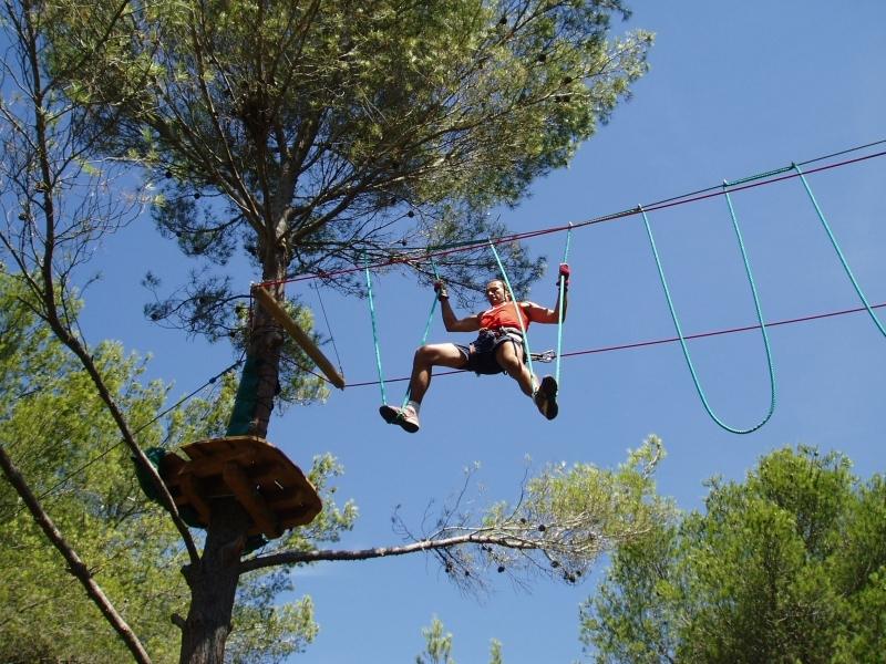 Parc Aventure Béziers