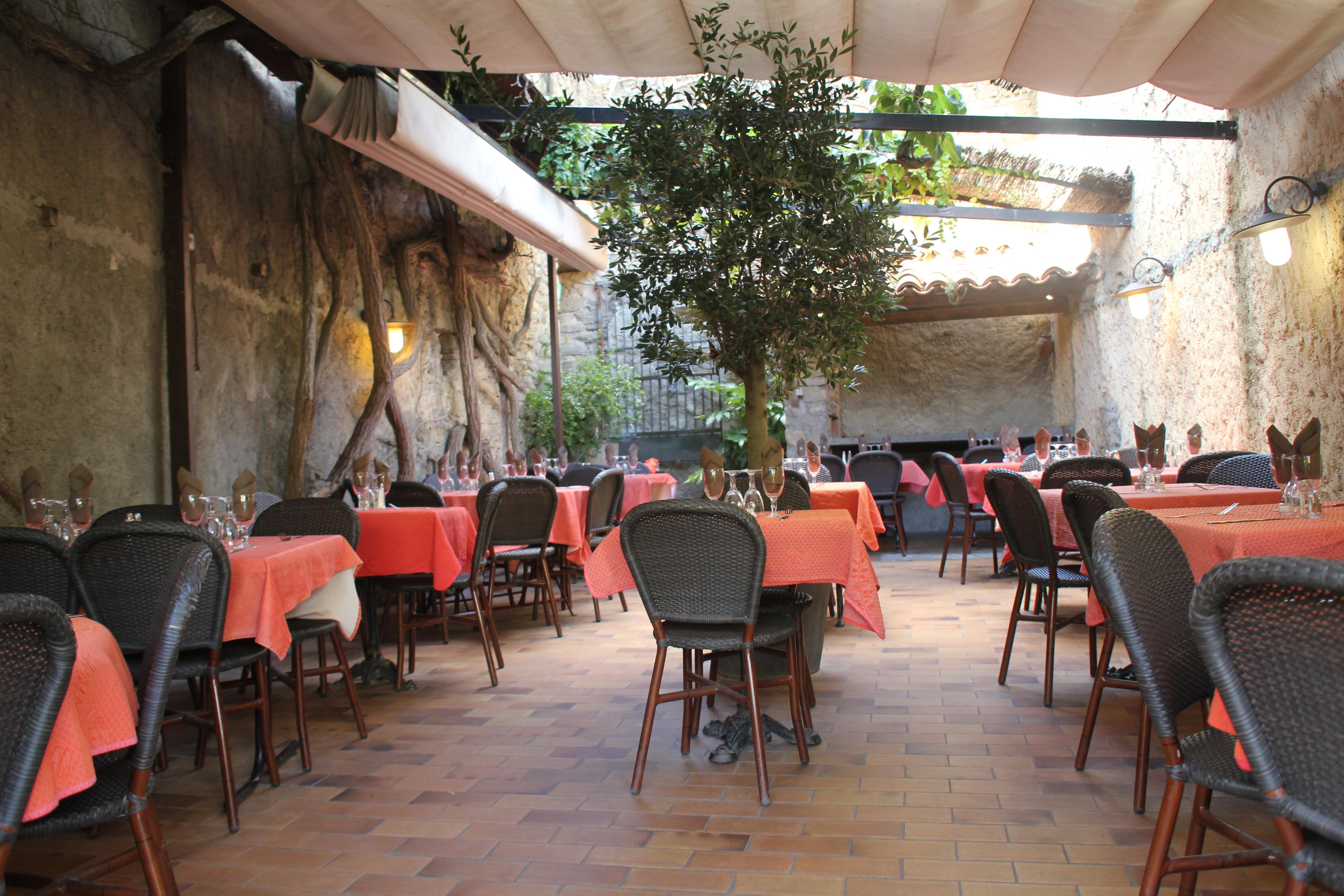Restaurant Le Plo