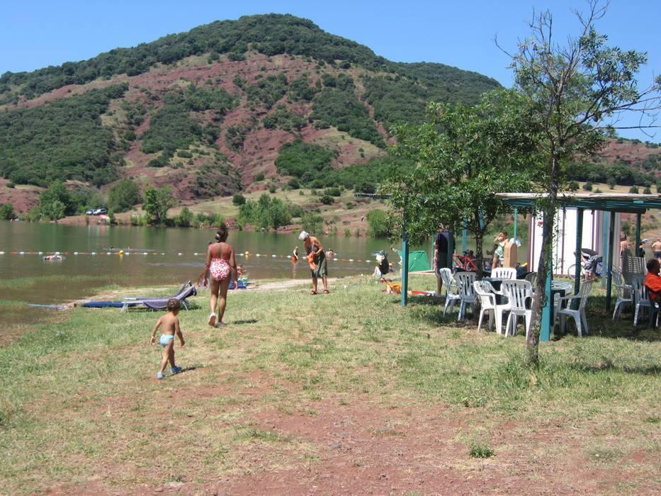 Zwemplekken in de Aude en Hérault