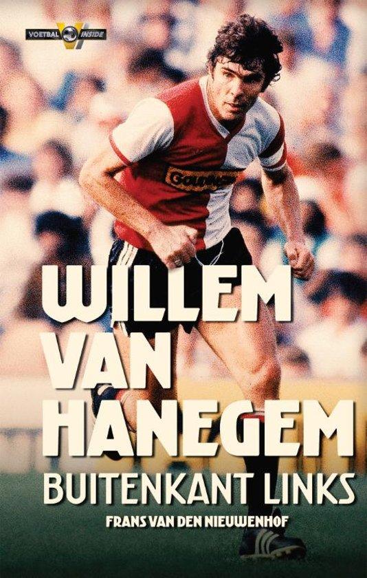 Willem van Hanegem - Frans van den Nieuwenhof