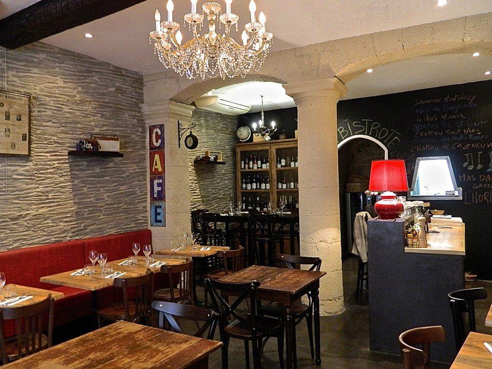 Restaurant La Bistrote