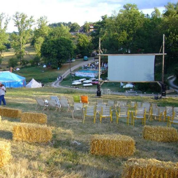 Filmfestival Najac