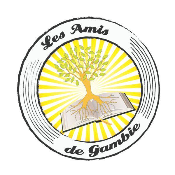 Logo Les Amis de Gambie